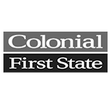 Colonial First State mobile website